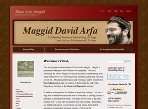 www.maggiddavid.net