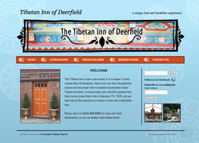 Tibetan Inn of Deerfield