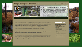 Carya Ecological Services