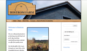 Bostrom Farm