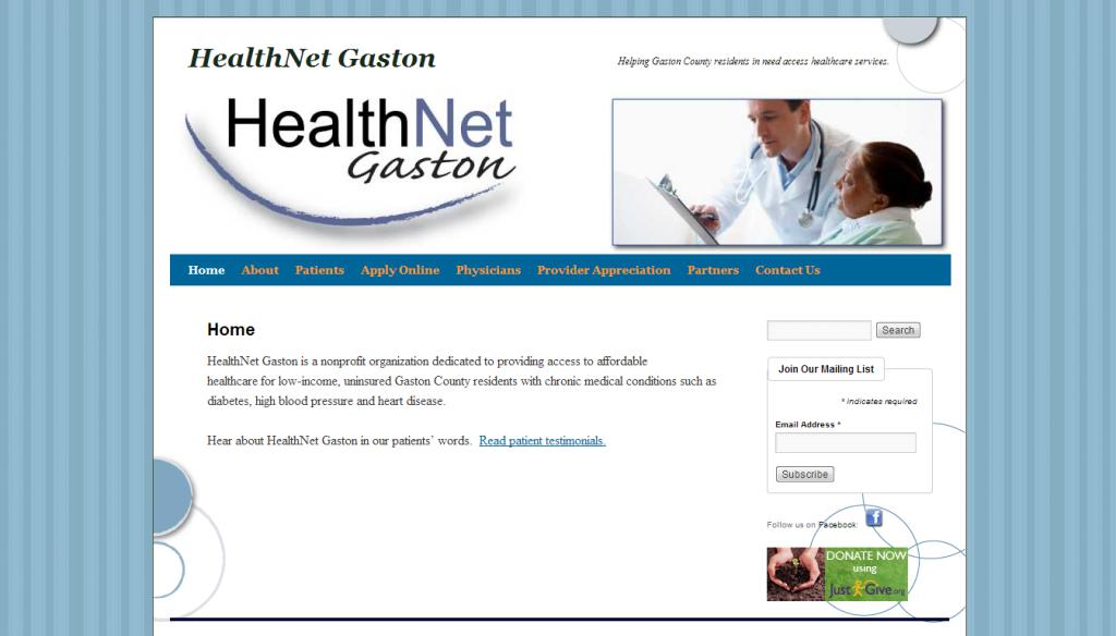 healthnetgaston