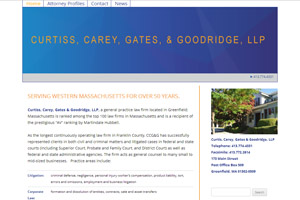 Curtiss Carry Gates & Goodridge
