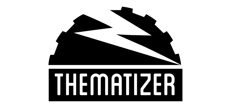 Thematizer: Art Meets Code