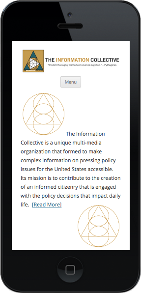 Information Collective phone