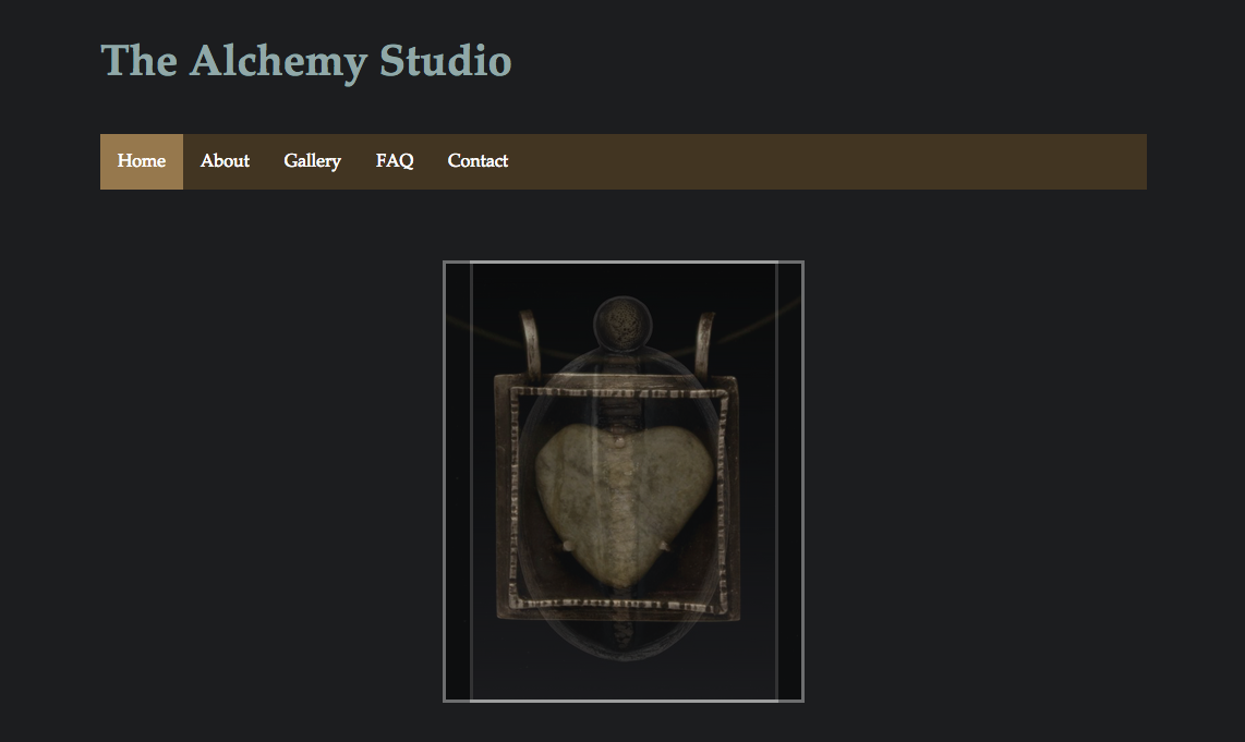 The Alchemy Studio