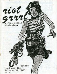 Riot Grrrl